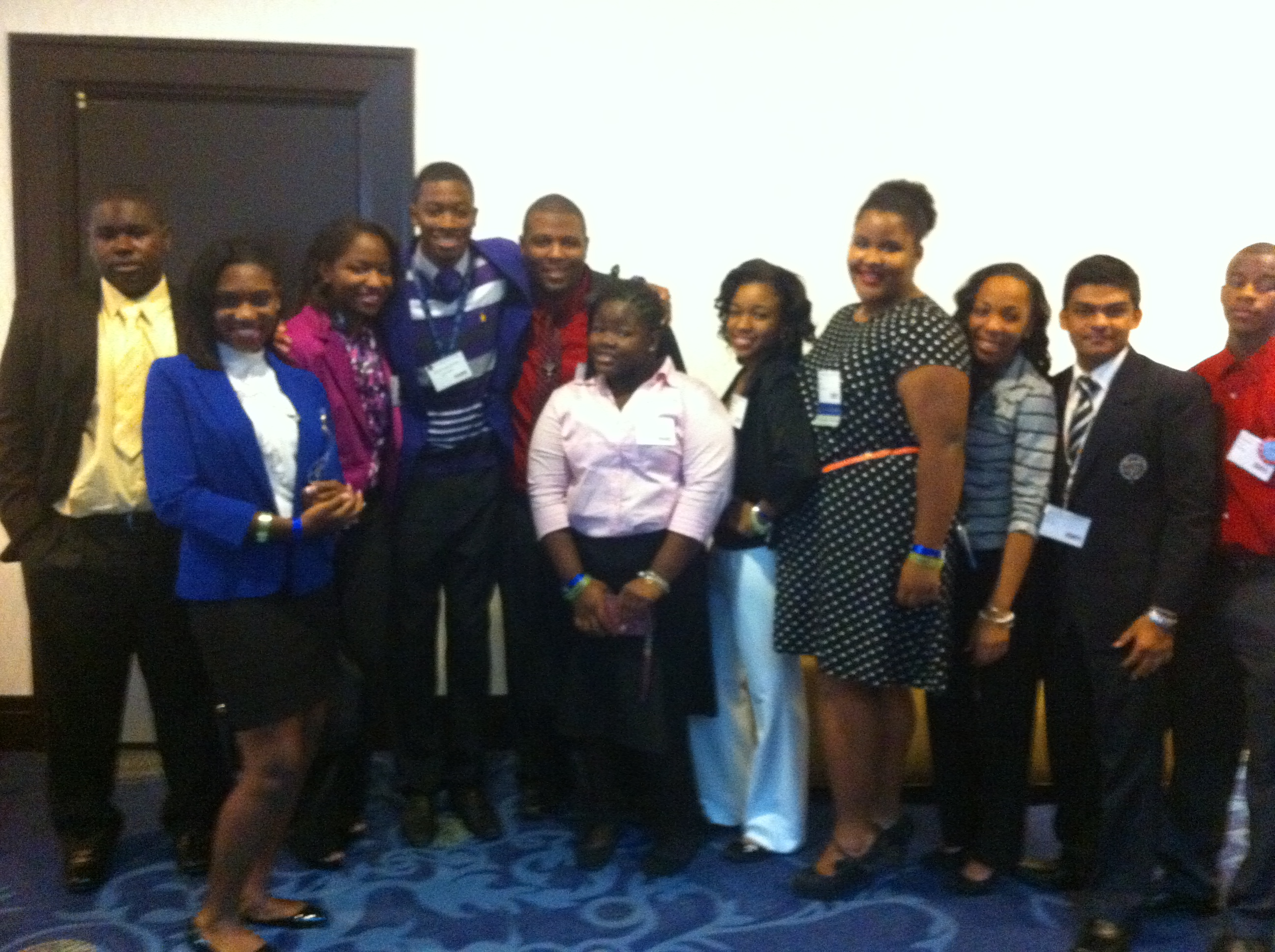 kc times the key club international convention joel nomdarkhom members from the district
